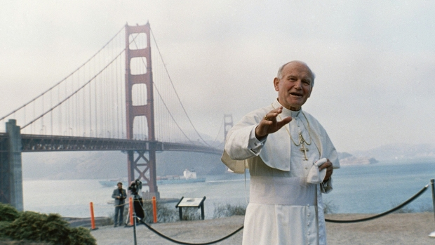 [NATL-PHI] Popes in America: 50 Years of Papal Visits to the U.S.