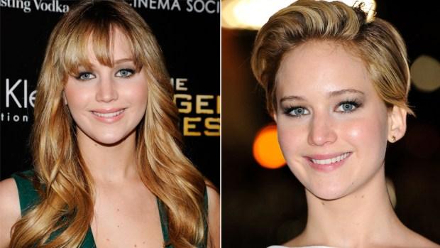 [NATL] Style-logue: Jennifer Lawrence