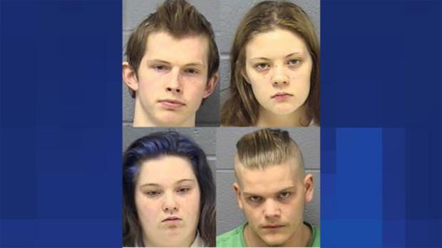 [CHI] Joliet Strangling Suspects Make Court Appearance