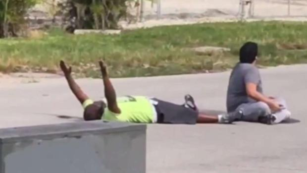[MI] Jury Deliberating in North Miami Officer Shooting Trial