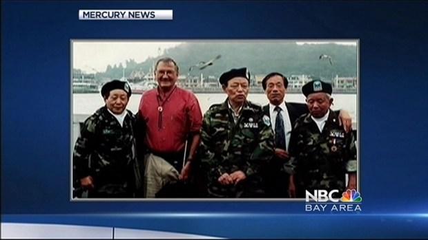 [BAY] UPDATE: U.S. War Vet Detained in N. Korea Arrives Home