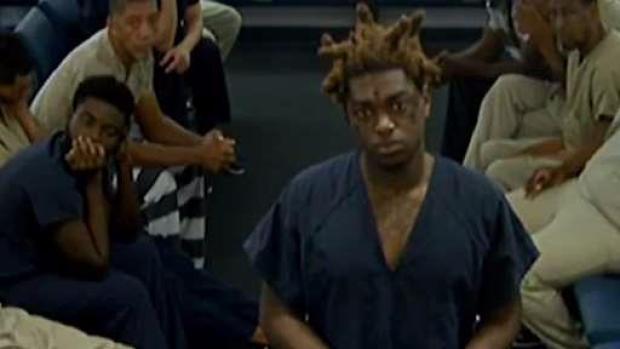 [MI] Kodak Black Arrested in South Florida