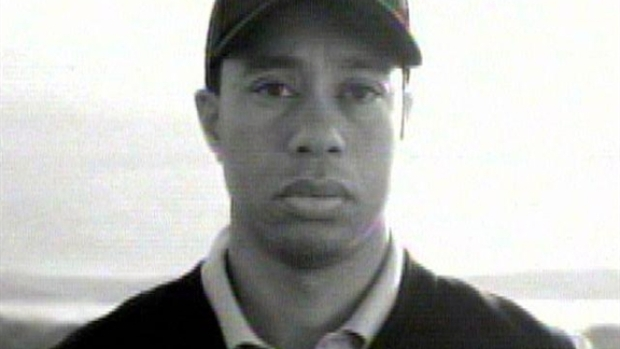 [NATL] Nike Produces New Tiger Woods Commercial