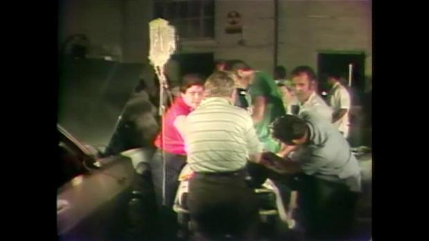 [NATL-NY] From the Archives: Dramatic Footage of 1977 NYC Blackout
