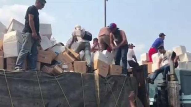 [MI] Latest on Ongoing Crisis in Venezuela