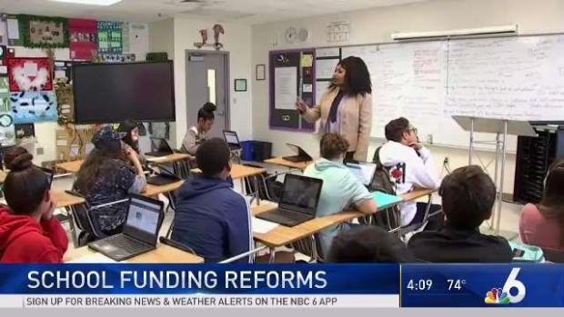 [MI] Local Education Leaders Argue School Funding Discrimination