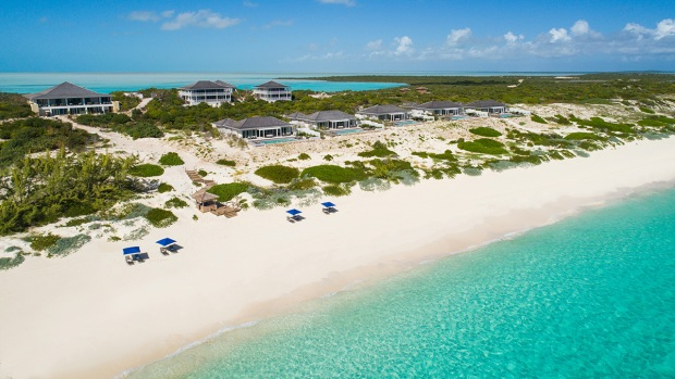 PHOTOS: Turks & Caicos