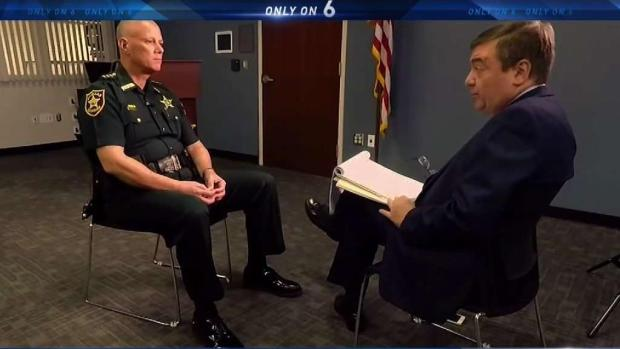 [MI] MSD Commission Chair Speaks on Broward Sheriff's Future