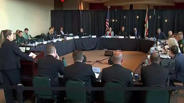 [MI] MSD Commission Reviews 911 Calls From Shooting