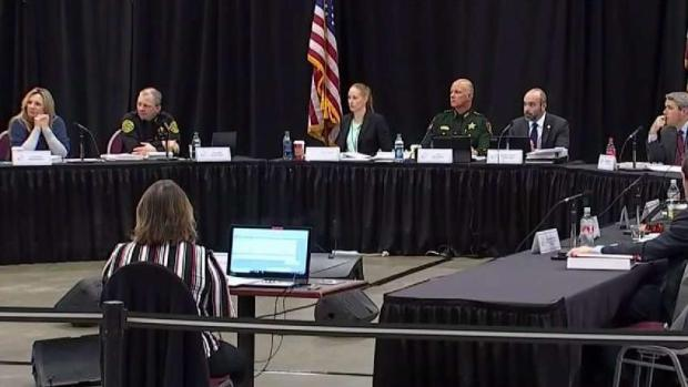 [MI] MSD Public Safety Commission Releases Report