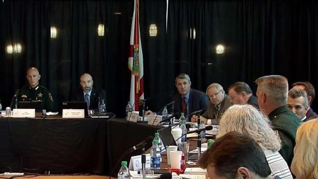 [MI] MSD Safety Commission Prepares Final Report
