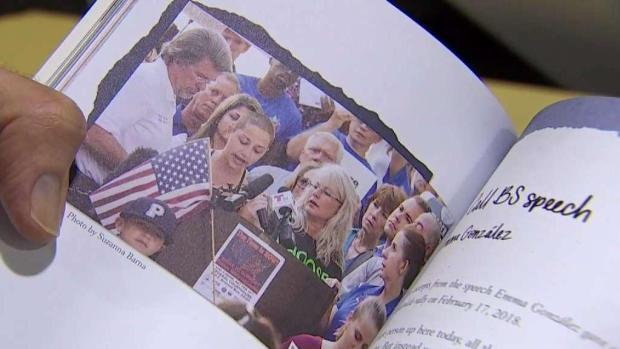 [MI] MSD Shooting Survivors Share Stories in New Book