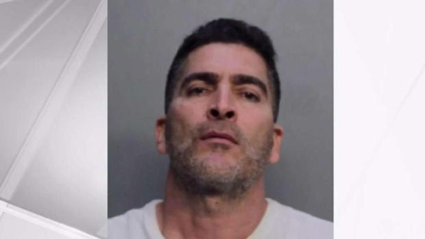 Man Accused of Posing as FBI Agent in Home Invasion