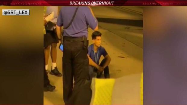 [MI] Man Allegedly Stows Away on Havana to Miami Flight