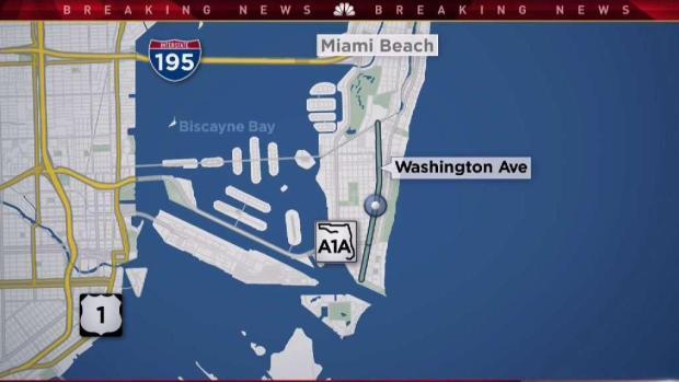 [MI] Man Arrested After Allegedly Murdering Miami Beach Girl