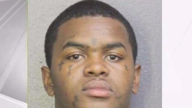 [MI] Man Arrested in Murder of Rapper XXXTentacion