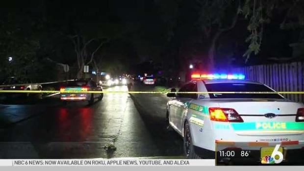 [MI] Man Killed in Shooting During Apparent Robbery at Cutler Bay Home