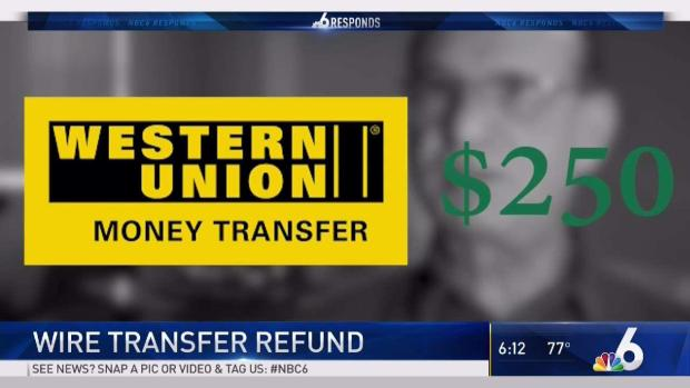 [MI] Man Waited Months for Canceled Wire Transfer Refund