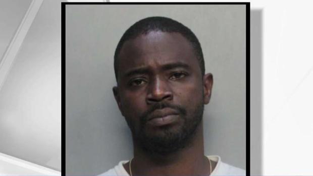 [MI] Man Wanted in Killing of Woman in Miami Beach