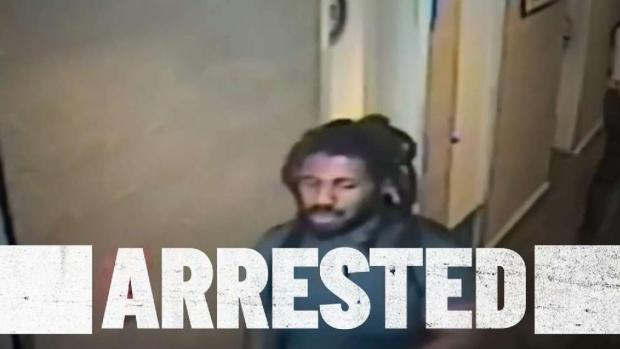 [MI] Man Wanted in Miami Beach Hotel Sex Assault Arrested