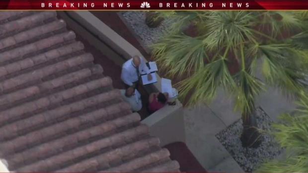 [MI] Man, Woman Found Dead in Miami Lakes