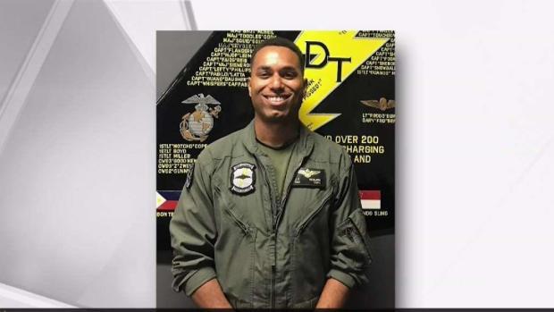 [MI] Marine From Miramar Killed Off Coast of Japan