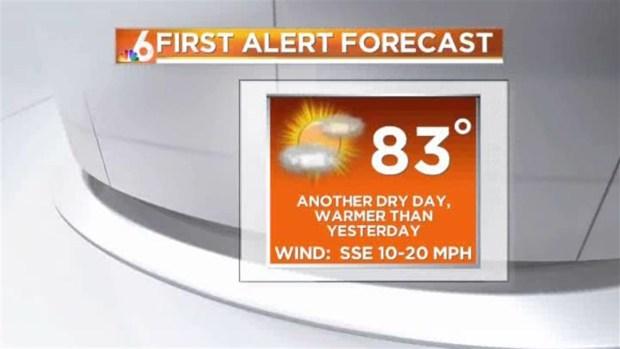 [MI] Weather Forecast -- Mar16 -- 9AM