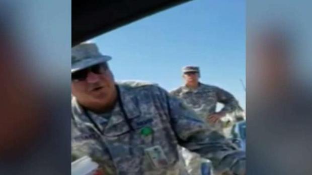 [MI] Men Accused of Posing as Veterans