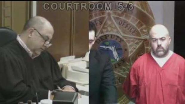 [MI] Miami-Dade Corrections Officer Facing More Sex Battery