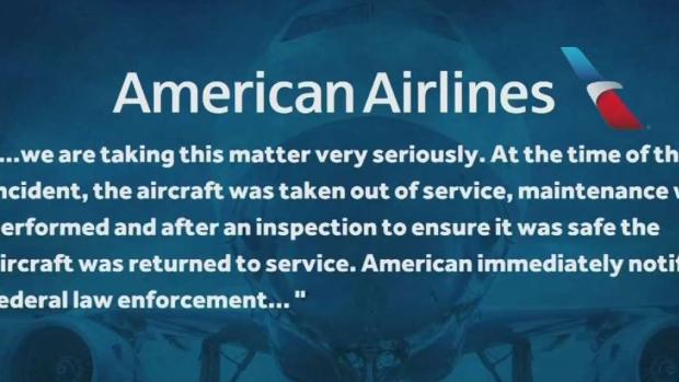 [MI] Miami Airline Worker Accused of Sabotaging Flight
