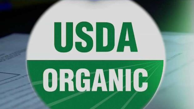 [MI] Miami Beach Company Fined For 'Certified Organic' Claim