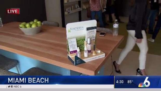 [MI] Miami Beach's First Medical Marijuana Dispensary Opens