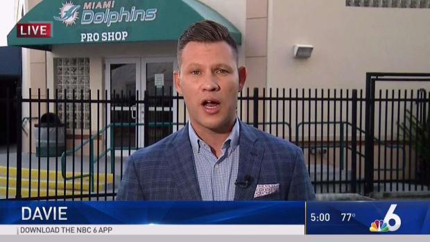 [MI] Miami Dolphins Fire Head Coach Adam Gase