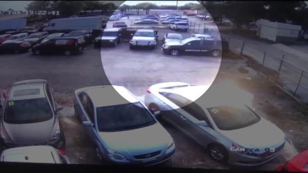 [MI] Man Shot to Death Outside Miami Gardens Corrections Office