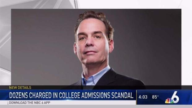 [MI] Miami Man Charged in College Admissions Scandal