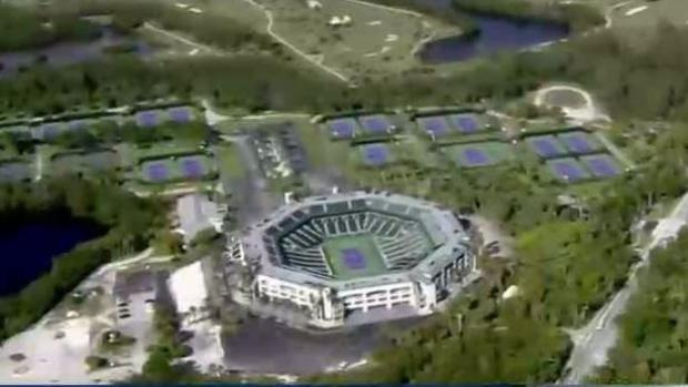 [MI] Miami Open Could be Moved to Hard Rock Stadium
