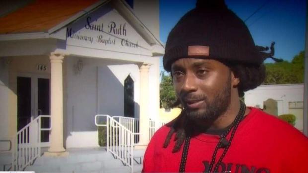 [MI] Millennial Works to Preserve Dania Beach's Black History