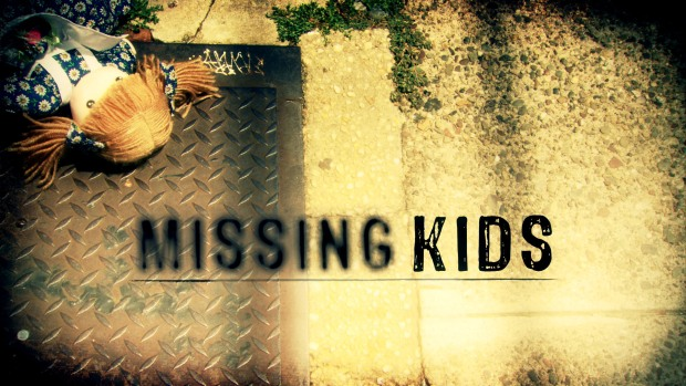 [COM] Missing Kids: Khadijah Thomas
