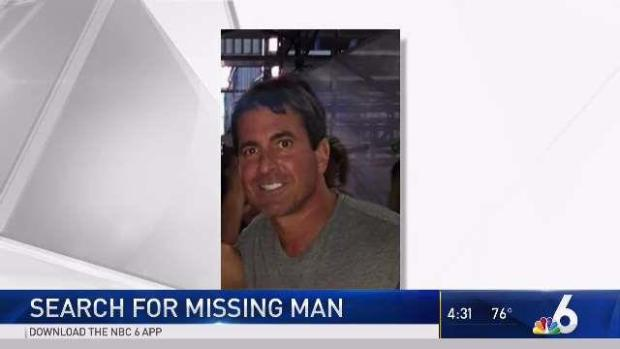 [MI] Missing Fort Lauderdale Paddleborader Was Due in Court