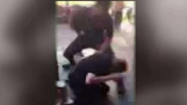 Mom, Manager Among Arrested in Dairy Queen Fight
