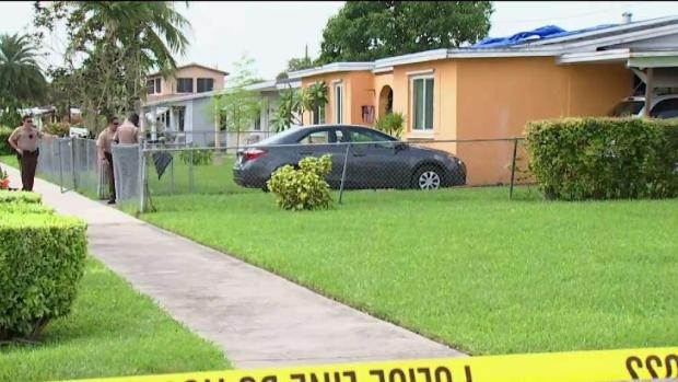 [MI] Mom Found With Kids After Foster Mom Shot in Miami-Dade