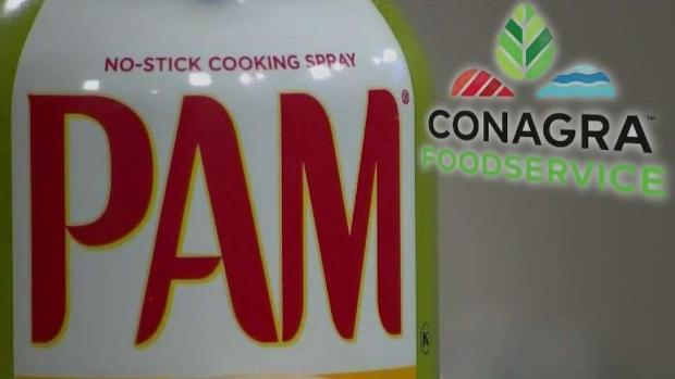 [MI] More Victims Sue Conagra Over Exploding Cans of Pam