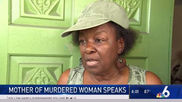 [MI] Mother of Murdered Miami Gardens Woman Speaks