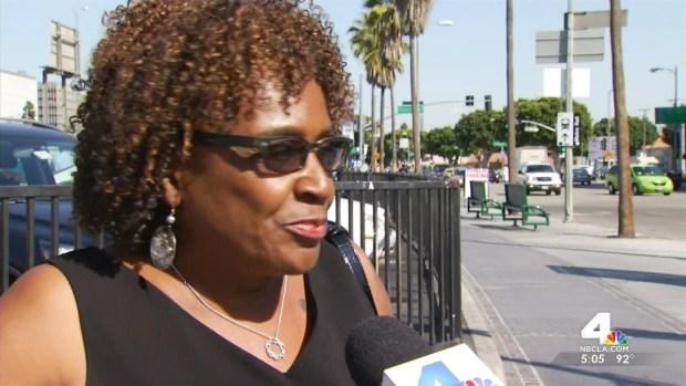 [LA] Fans, Activists React to Sterling Comments