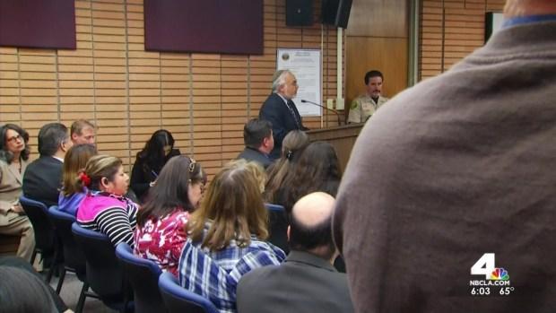[LA] Holocaust School Assignment Sparks Anti-Semitism Concerns