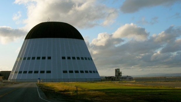 [BAY] NASA Admits to Selling Discount Fuel to Google Execs