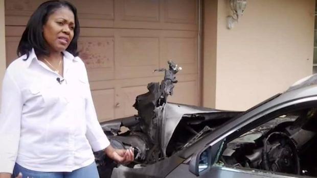 [MI] NBC 6 Investigators: Cars Catching Fire When Off