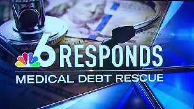 [MI] NBC 6 Responds Fighting High Medical Bills