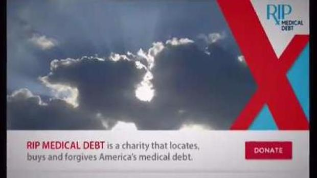 [MI] NBC 6 Responds Medical Debt Rescue