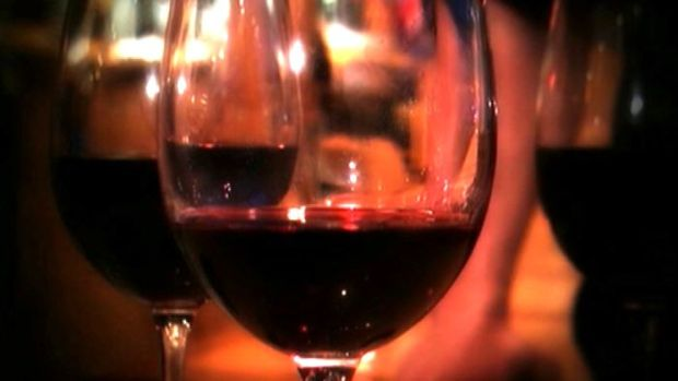 [NEWSC] Red Wine May be Used to Treat Alzheimer's Disease